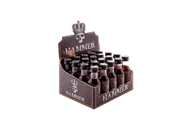 Hammer 20% Vol. 20x20ml