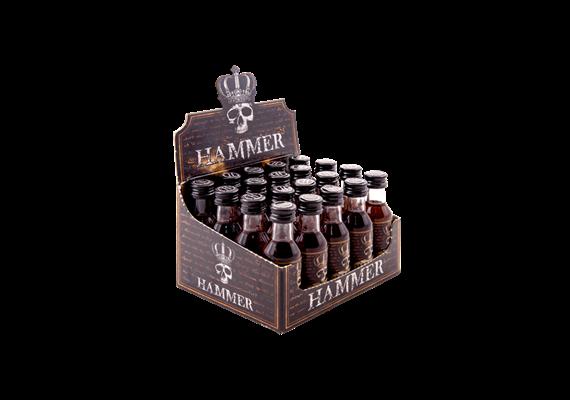 Hammer 20% Vol. 20x20ml