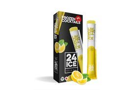 Ice 24 Limoncello 5% Vol. 5x65ml