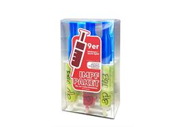 Impf Paket 15/16% Vol 9x20ml