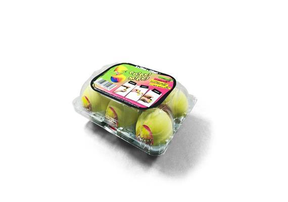 Chicki Micki Eier Sahne/Lemon/Mix 15-18% Vol. 6x20ml