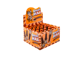 Gaudi Max crème 17% Vol. 25x20ml