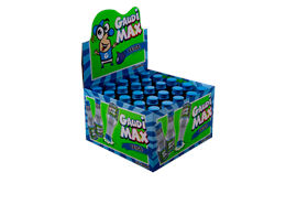 Gaudi Max figue 17% Vol. 25x20ml