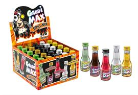 Gaudi Max Grill-Mix, 17/20% Vol. 25x20ml