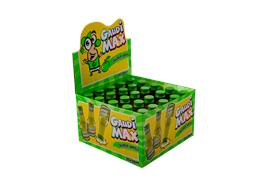 Gaudi Max pomme aigre 16% Vol. 25x20ml