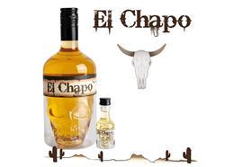 El Chapo 25%Vol. 1x70ml